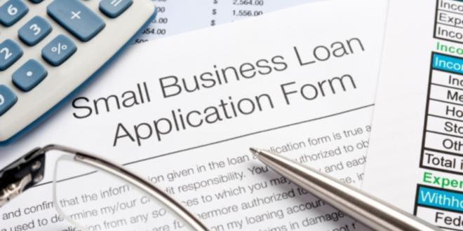 Empréstimo Novos Negócios