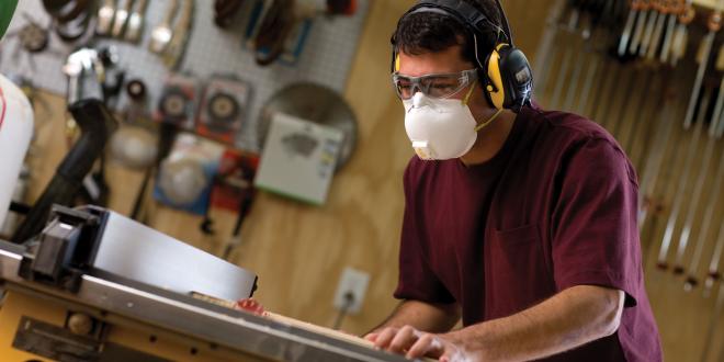Proteção ruído trabalho