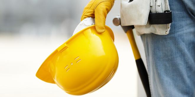 Curso técnico prevenção riscos laborais