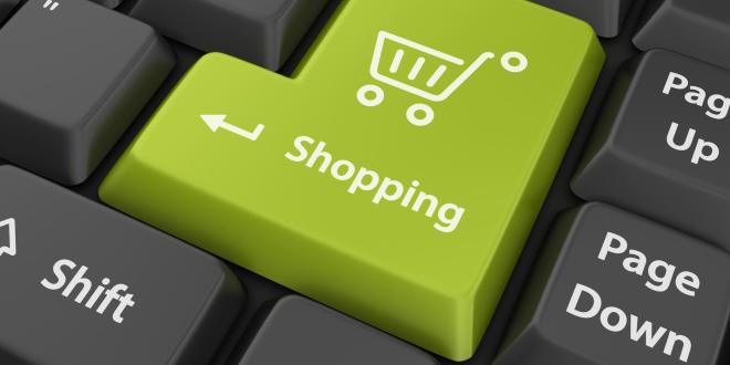 Compre online e poupe dinheiro