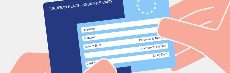 Cartão Europeu Seguro Doença
